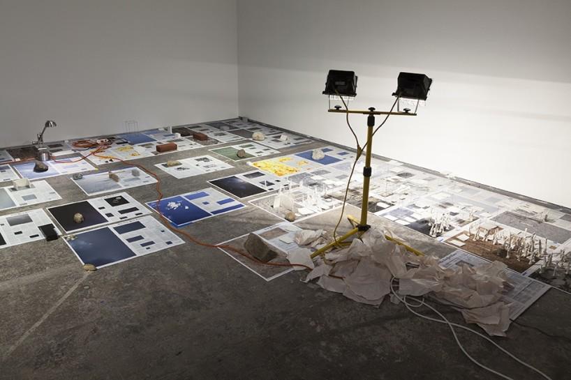 <p>Installation view, <i>Calendar Series, 2013-2015</i></p><p>30 January – 28 March 2015</p><p>Victoria Miro, 16 Wharf Road, London, N1 7RW</p>