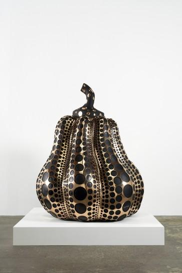 <p><i>Pumpkin (L)</i><span>, 2016</span><br /><span>Mirror polished bronze</span><br /><span>152 x 120 cm</span><br /><span>59 7/8 x 47 1/4 in</span></p>