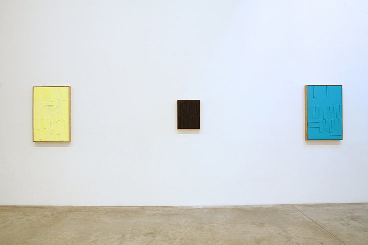 "<p><span style=""line-height: 1.5em;"">Installation View, Udomsak Krisanamis,Gallery I, Victoria Miro,</span><span style=""line-height: 1.5em;"">16 Wharf Road, London, N1 7RW, 2008</span></p>"