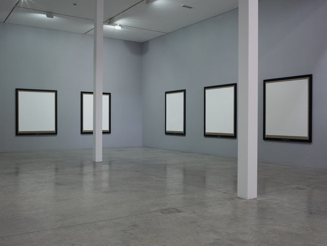 The Named Series, 2012