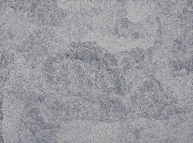 "<p>Yayoi Kusama, INFINITY NETS [FBB], 2013<br /><em>Acrylic on canvas,<span style=""line-height: 1.5em;"">97 x 130.3 cm</span><span style=""line-height: 1.5em;"">38 1/4 x 51 1/4 in</span></em></p>"