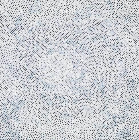 "<p>Yayoi Kusama, INFINITY NETS [KAO], 2013<br /><em>Acrylic on canvas,<span style=""line-height: 1.5em;"">145.5 x 145.5 cm</span><span style=""line-height: 1.5em;"">57 1/4 x 57 1/4 in</span></em></p>"
