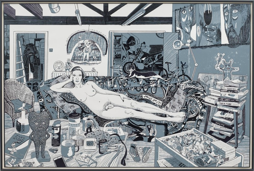 Jenny Uglow Reviews Grayson Perry The Most Popular Art Exhibition