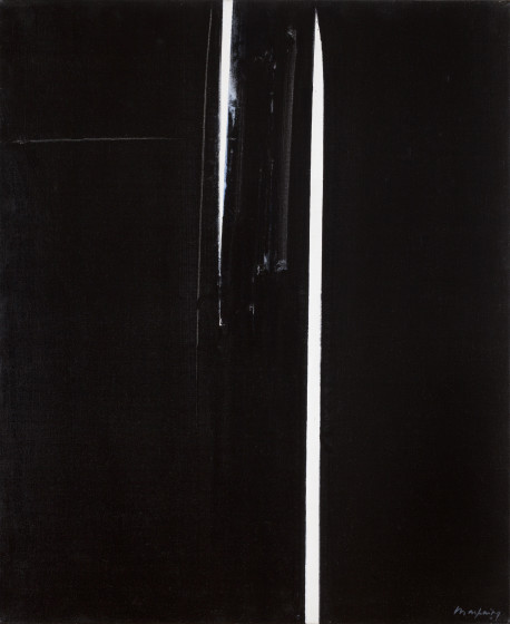 André Marfaing, Untitled, 1986