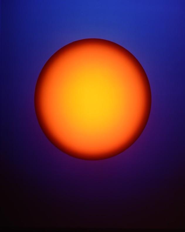 Orange Orb