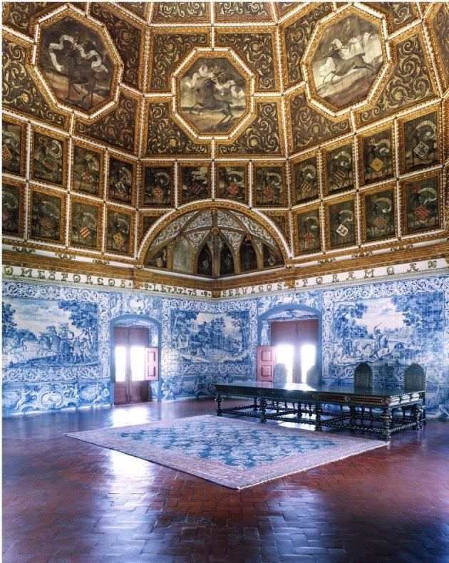 Palacio National de Sintra I 2006