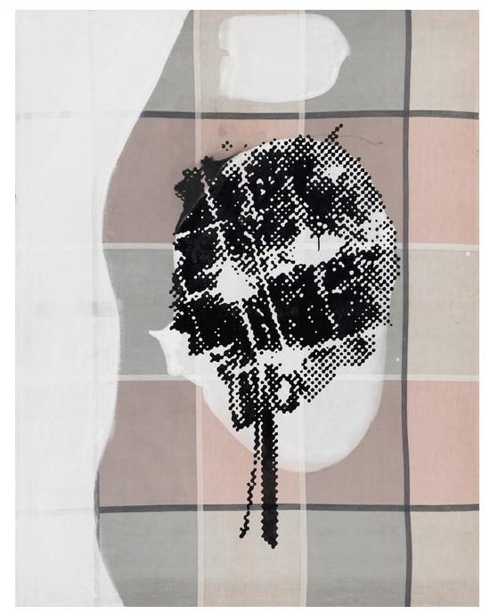 Untitled (Baum 9)