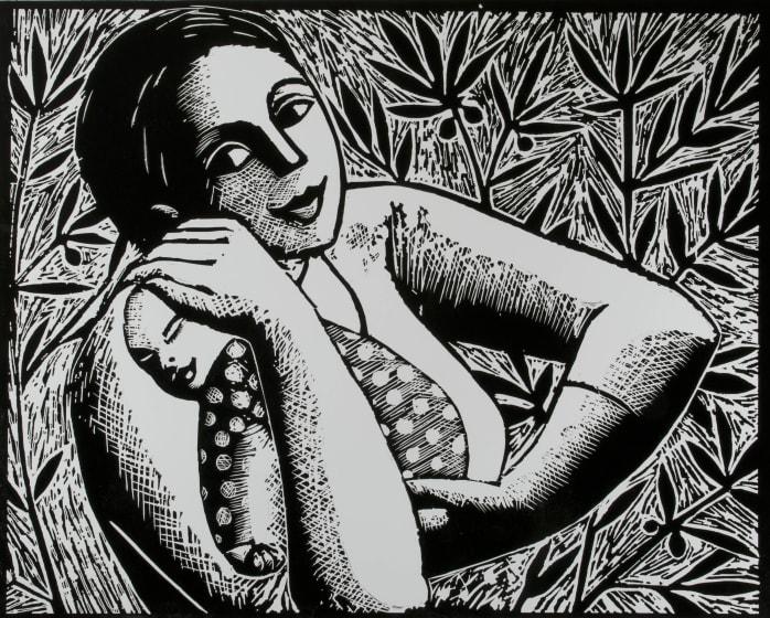 "<span class=""artist""><strong>Anita Klein PPRE Hon. RWS</strong></span>, <span class=""title""><em>The Olive tree</em></span>"