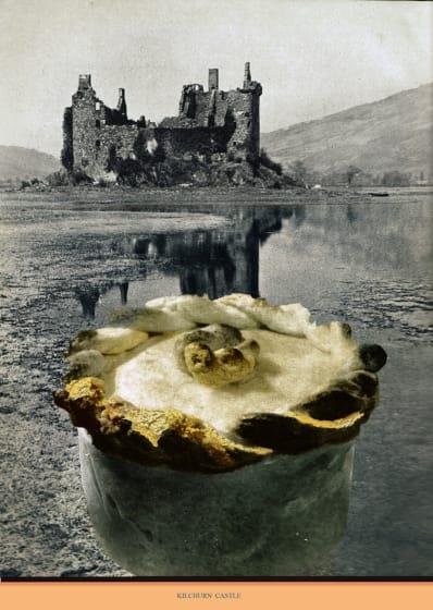 "<span class=""artist""><strong>David Ferry RE</strong></span>, <span class=""title""><em>Kilchrun Castle</em></span>"