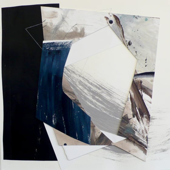 "<div class=""artist""><strong>Lisa Traxler RWS</strong></div><div class=""title""><em>Earth Station</em></div><div class=""medium"">acrylic, thread & collage</div><div class=""dimensions"">72 x 72</div>"