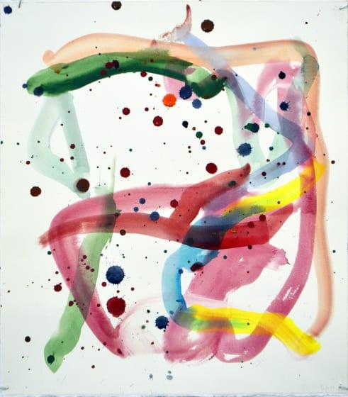 """<div class=""""artist""""><strong>James Faure Walker RWS</strong></div><div class=""""title""""><em>Quiet Study</em></div><div class=""""medium"""">watercolour</div><div class=""""dimensions"""">63 x 58</div>"""