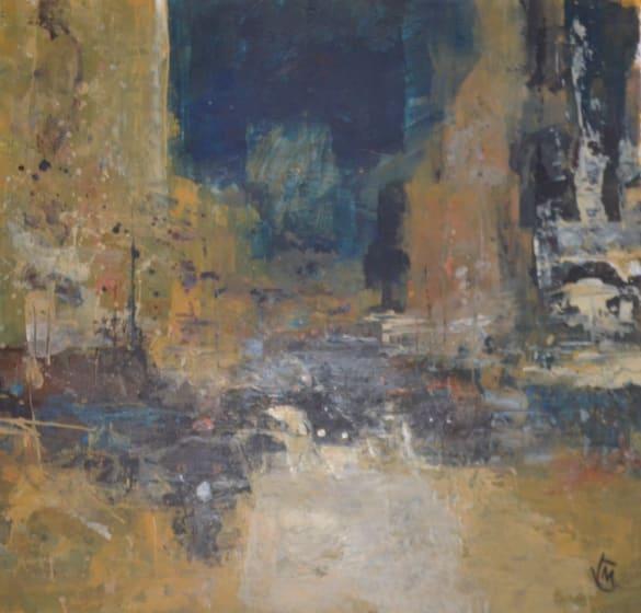 "<div class=""artist""><strong>Colin Merrin RWS</strong></div><div class=""title""><em>Composition 224</em></div><div class=""medium"">watercolour</div><div class=""dimensions"">52 x 52</div>"