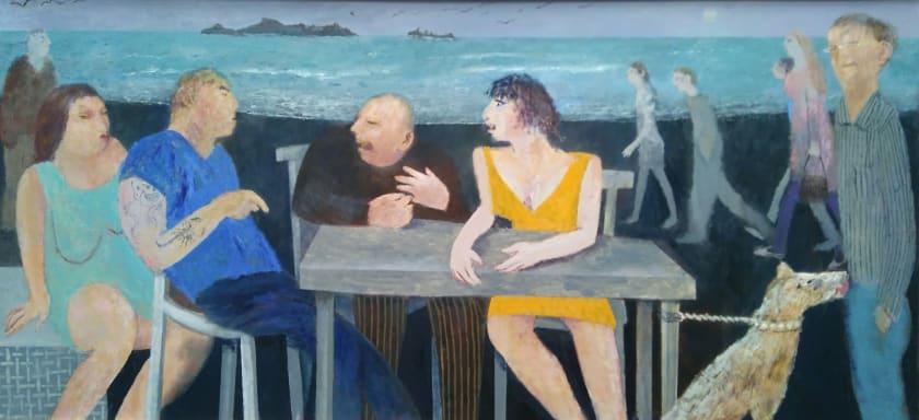 """<p class=""""cms_artist_title"""">Richard Sorrell PPRWS Hon. RE</p>"""