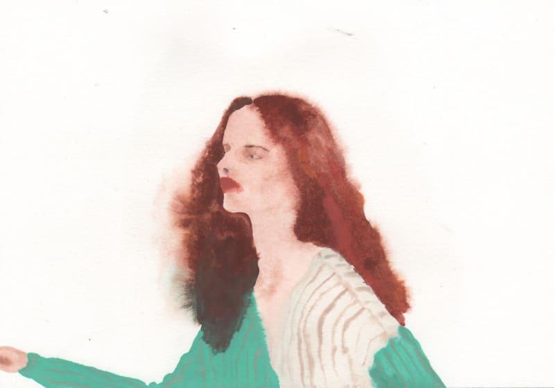 <p>Fay Brown</p>