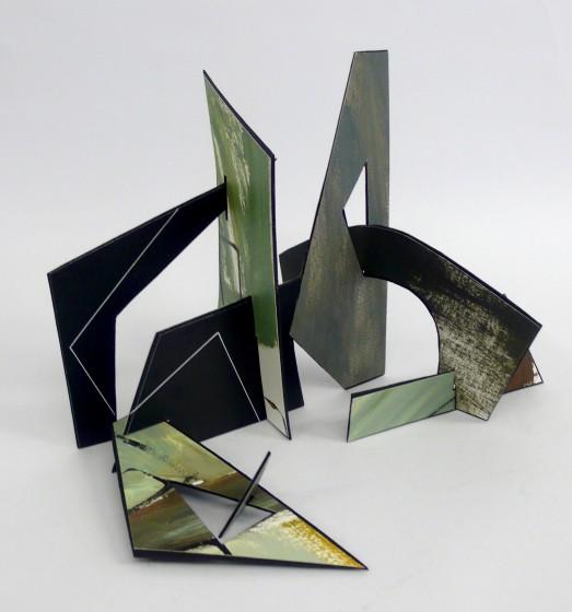 <span class=&#34;artist&#34;><strong>Lisa Traxler ARWS</strong></span>, <span class=&#34;title&#34;><em>Observation Post 2</em></span>