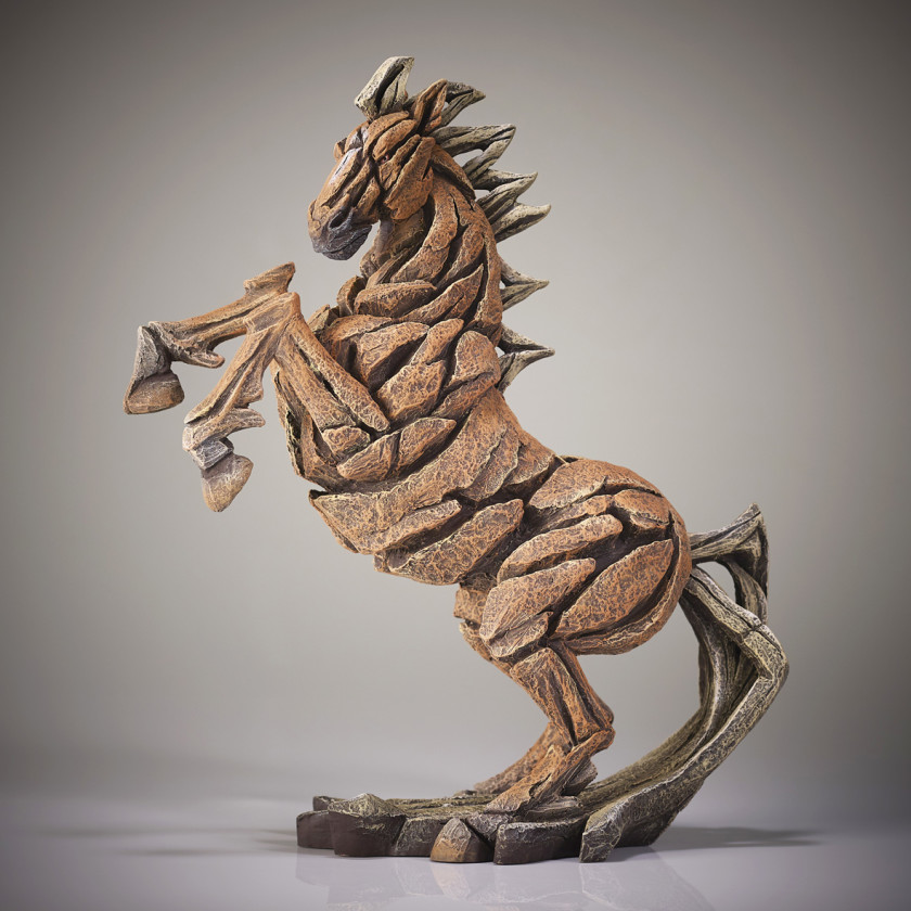 Horse (Palomino)
