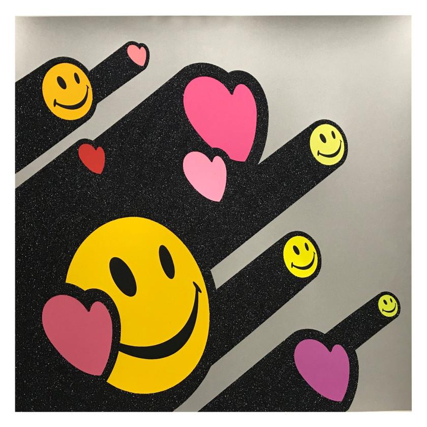 Love & Happy Beams
