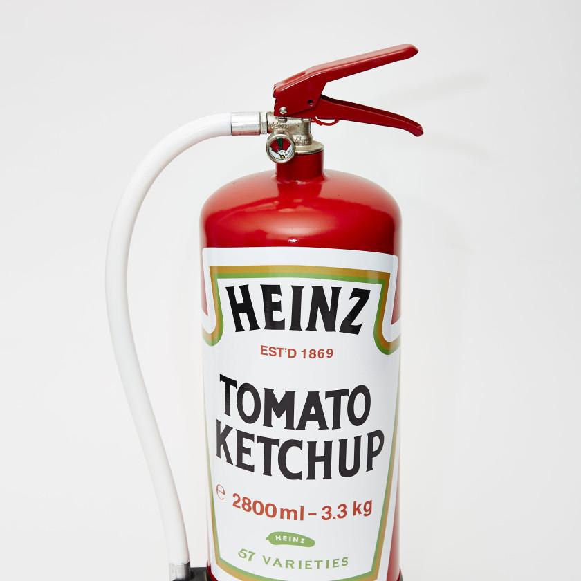 Ketchup, 2019
