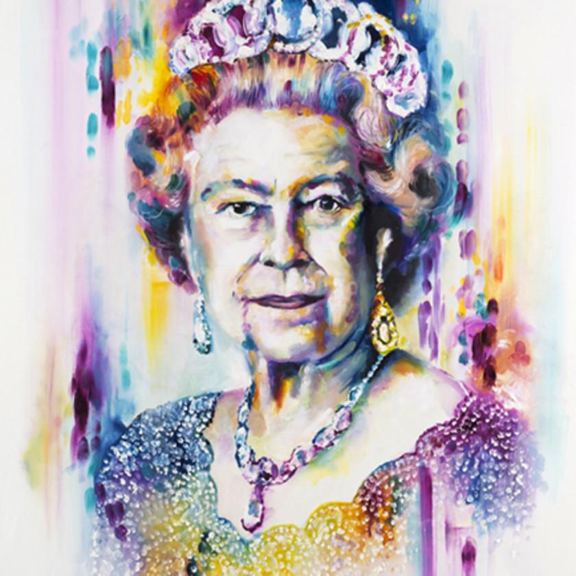 Her Majesty, 2015