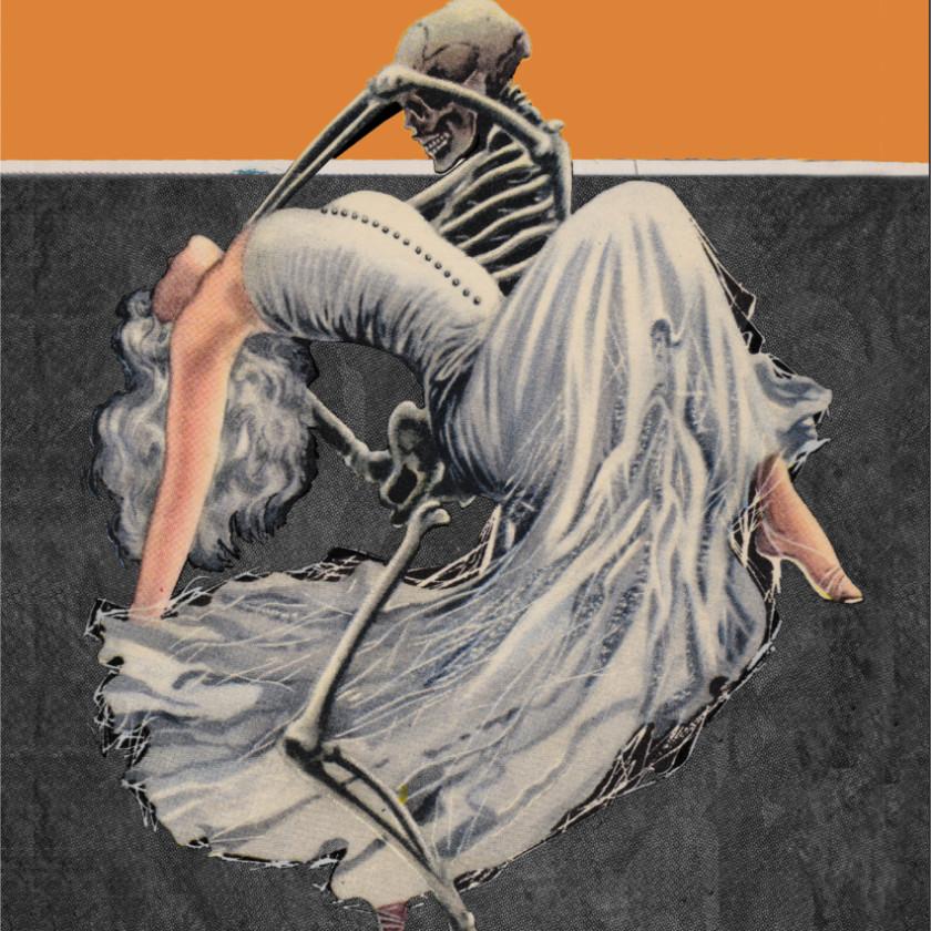If You've Got A Skeleton ...