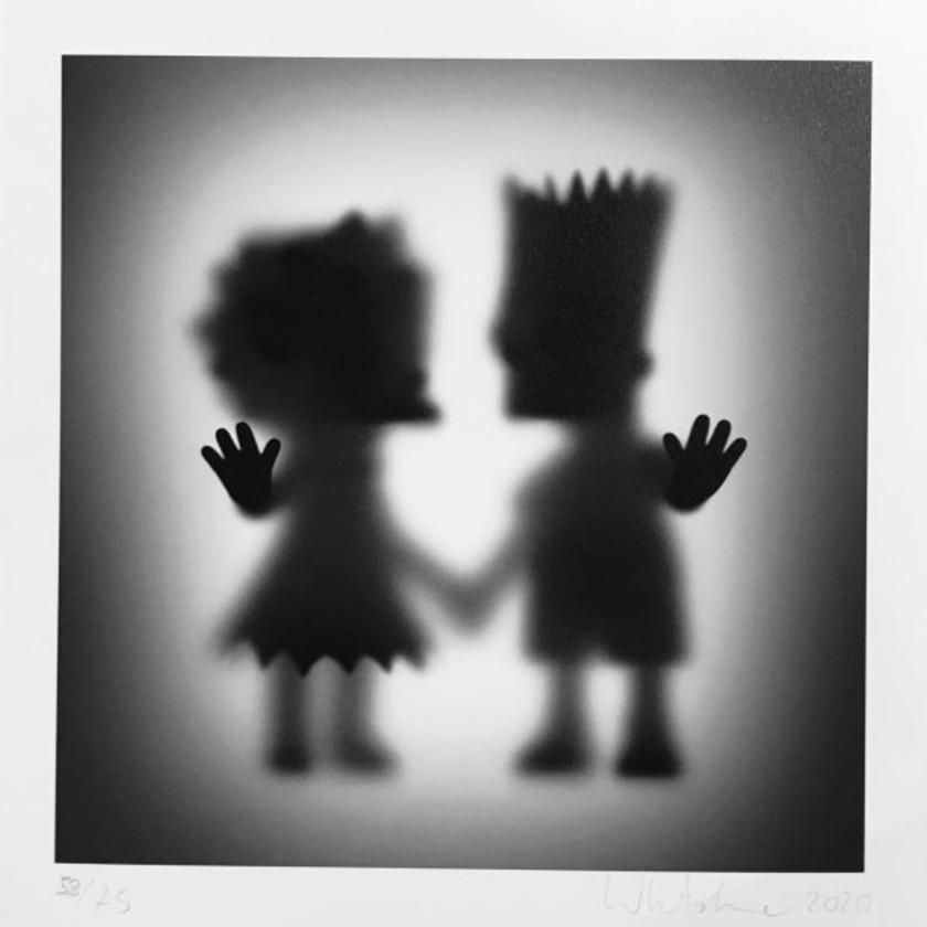 LISA & BART - Gone Series B, 2020