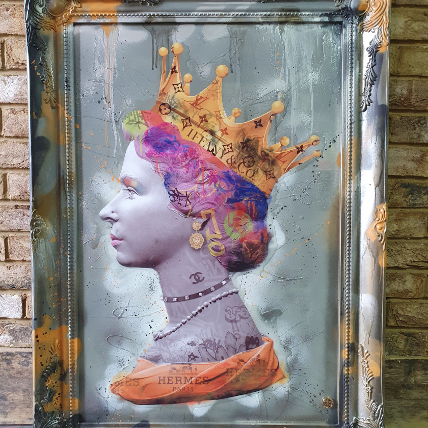 Queen of Fashion - Silver Jubilee, 2020