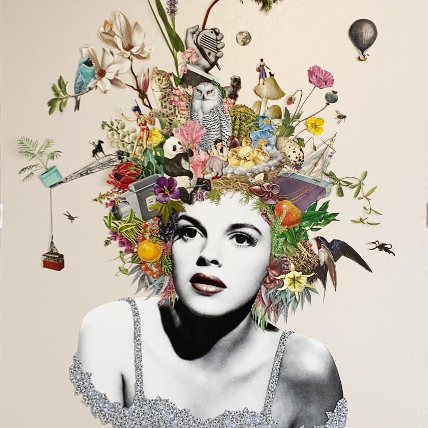 Esther - Judy Garland, 2020