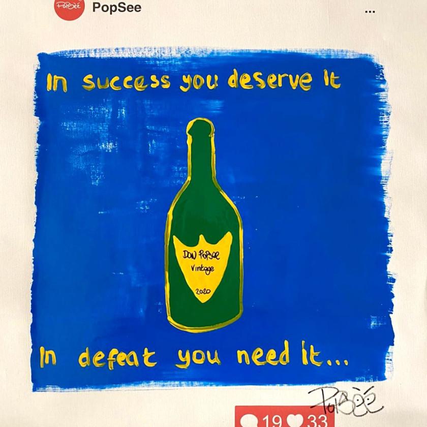 Instafam - You Deserve It!, 2020