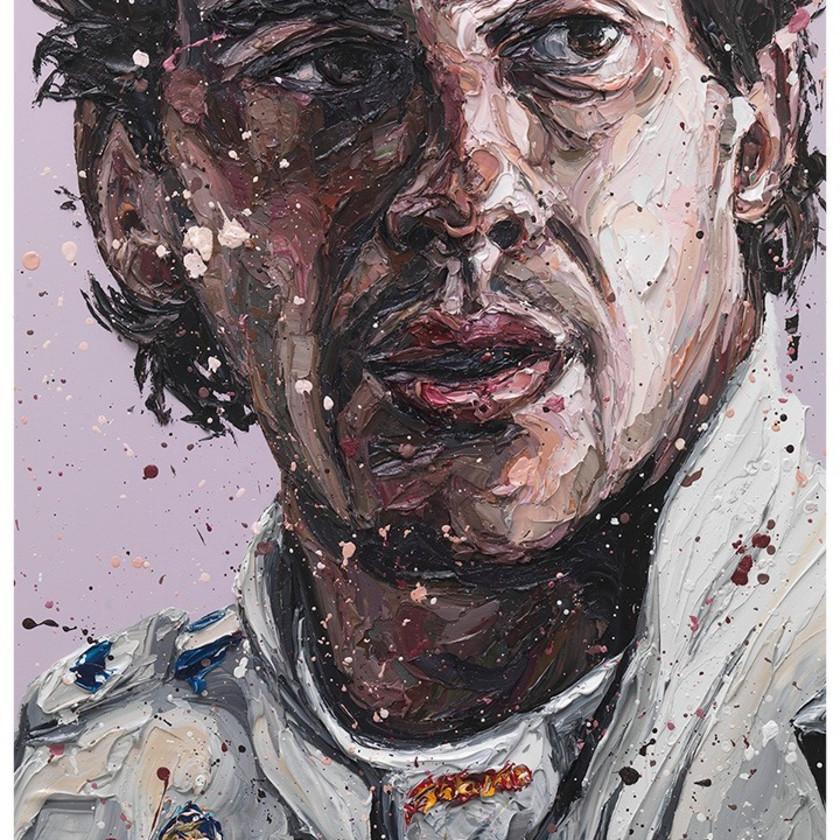 Senna Williams '18, 2018