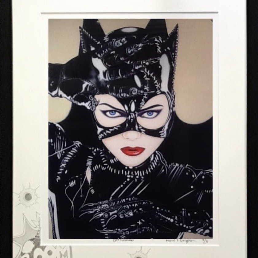 Catwoman, 2019