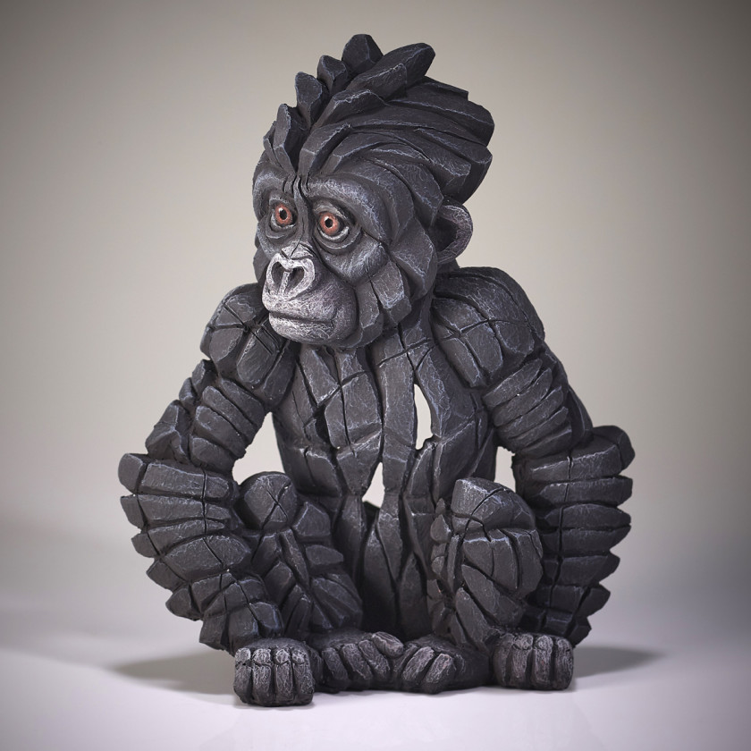 Baby Gorilla , 2020