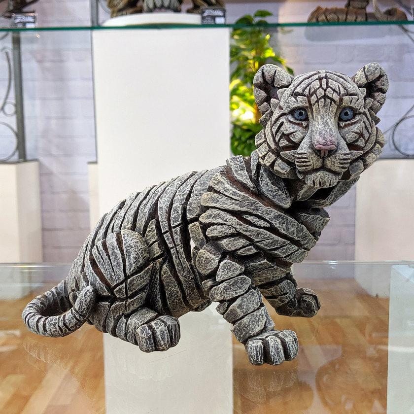 Siberian Tiger Cub, 2019