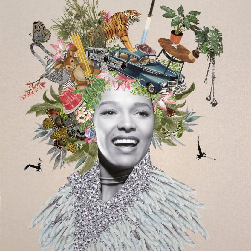 Carmen - Dorothy Dandridge, 2020