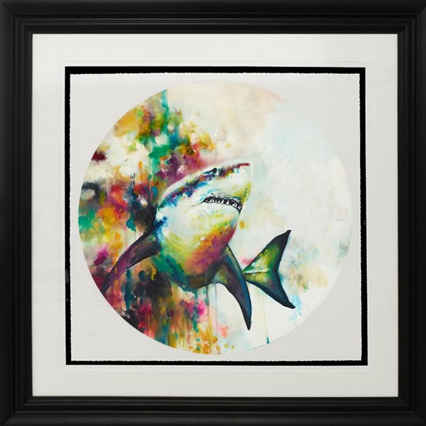 Jaws - Great White Shark, 2018