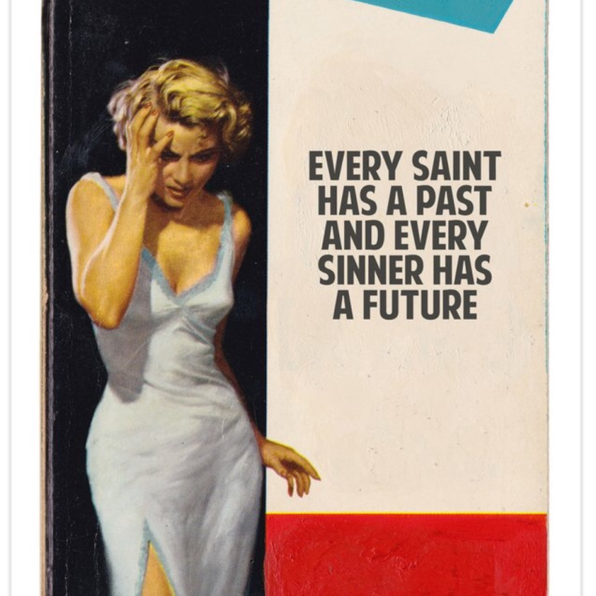 Every Saint Has A Past - AP Edition
