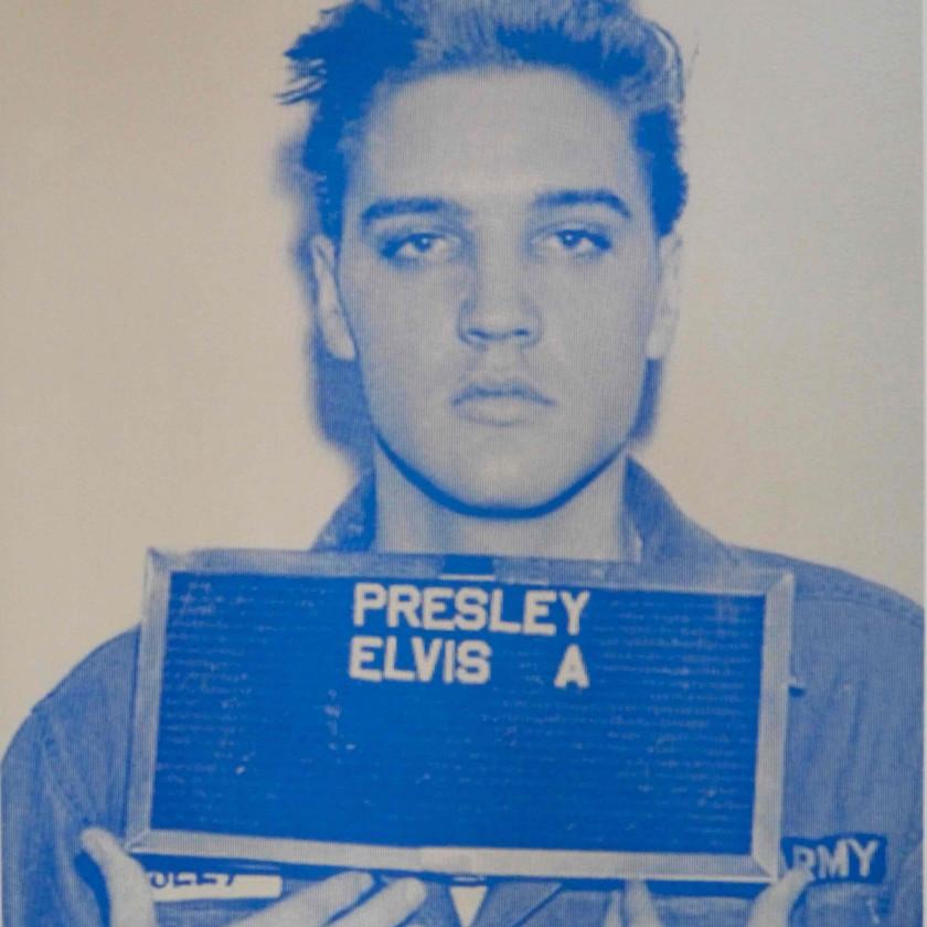 Elvis , 2018