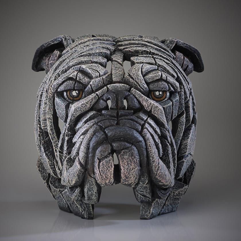 Bulldog White