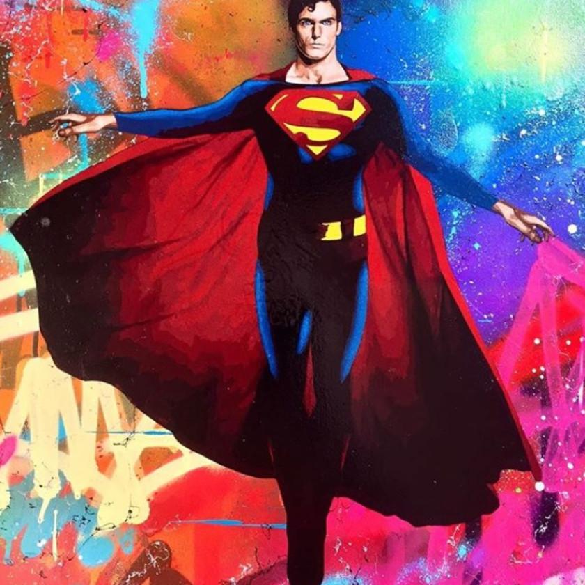 Superman, 2018