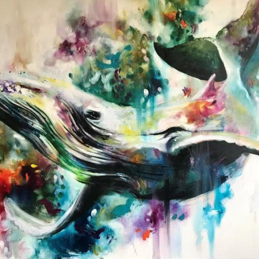 Humpback - Whale , 2018