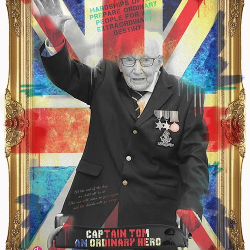 Captain Tom - An Ordinary Hero, 2020