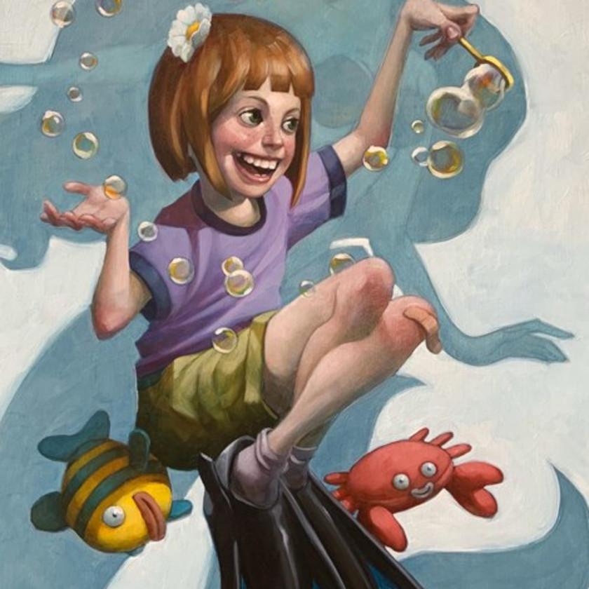 Under The Sea, 2020