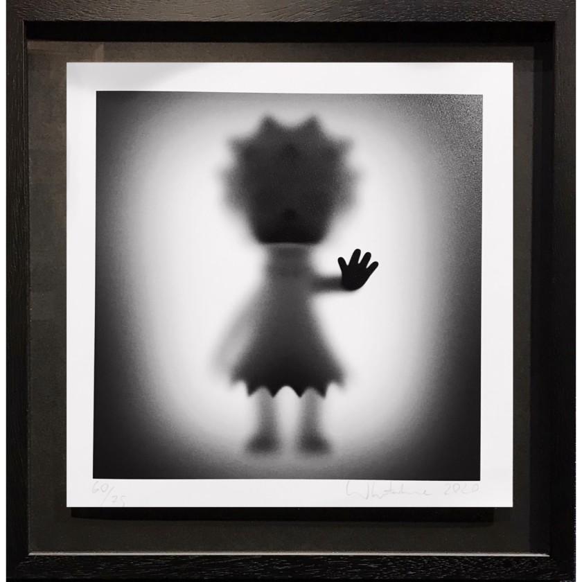Lisa - Gone Series A, 2020