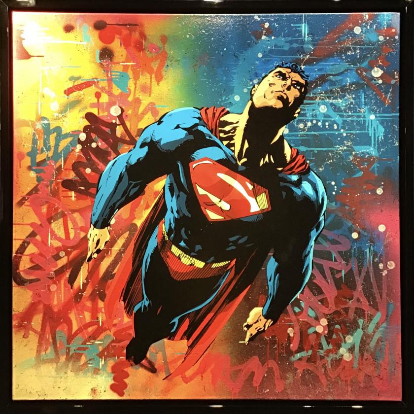 Superman II, 2018