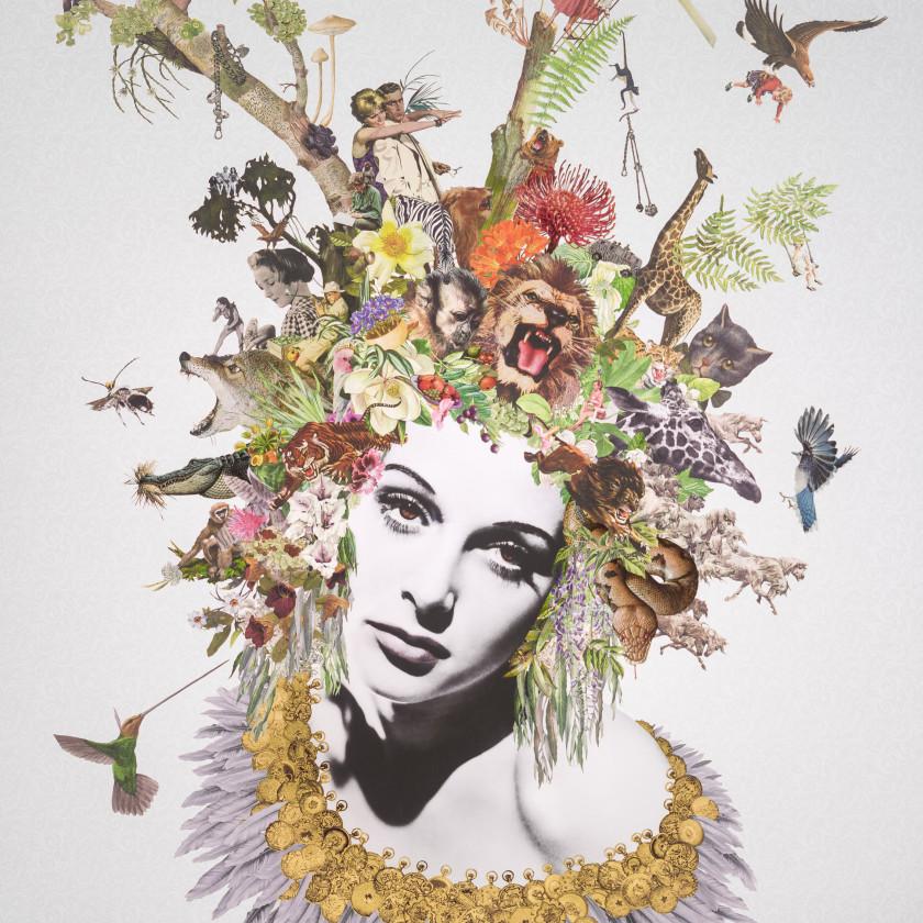 Eve (Hedy Lamarr), 2018