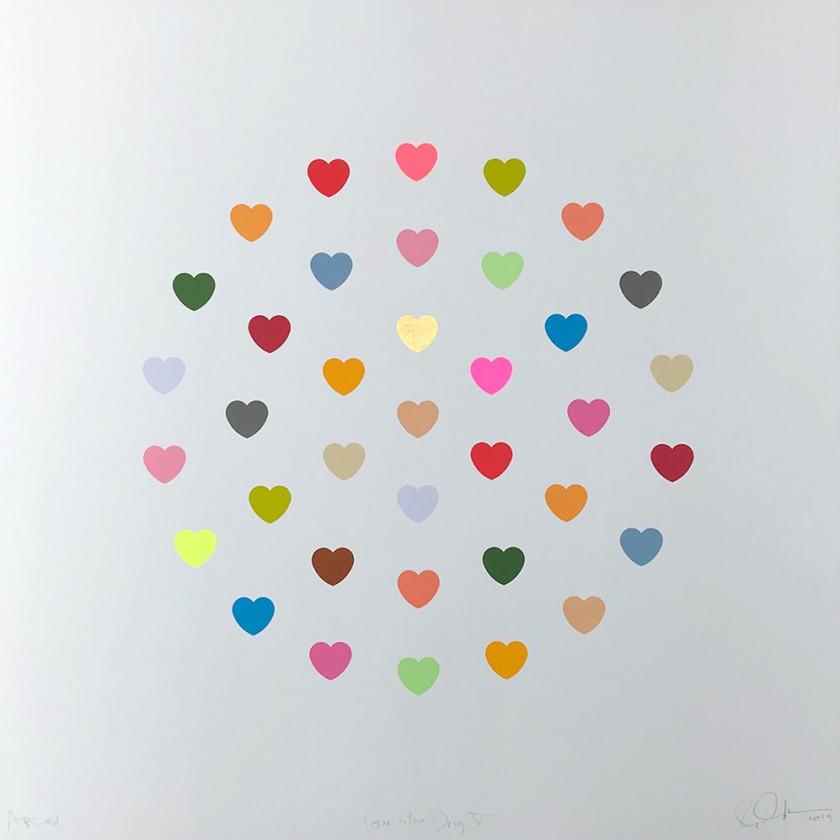 Love Is The Drug V - AP Edition
