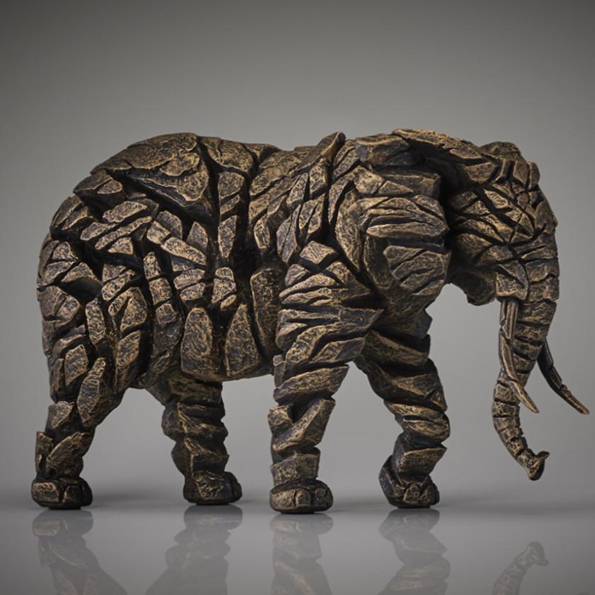 Elephant - Golden