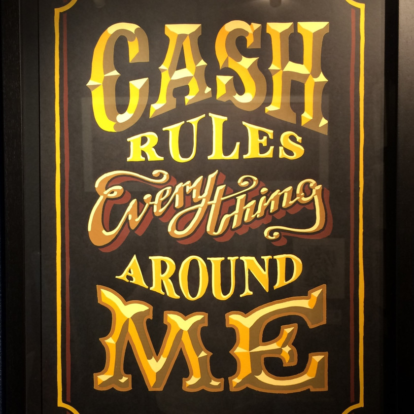 Cash Rules