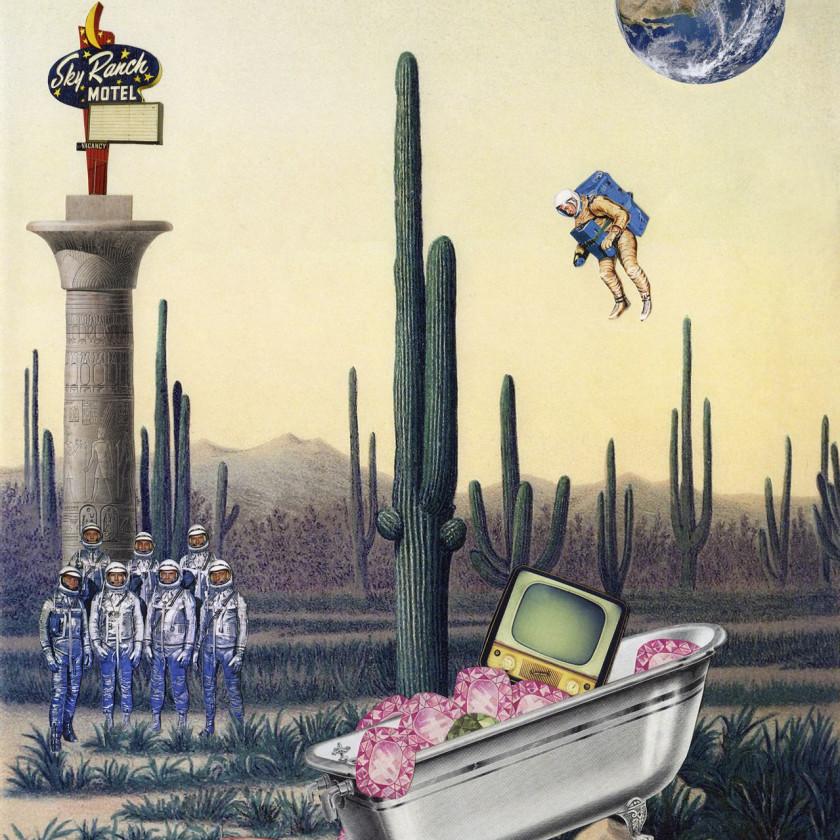 Sky Ranch Motel, 2020