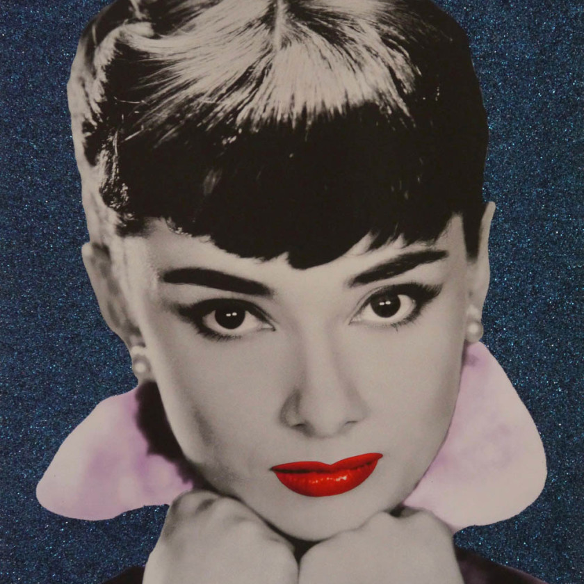 Audrey Hepburn II, 2019