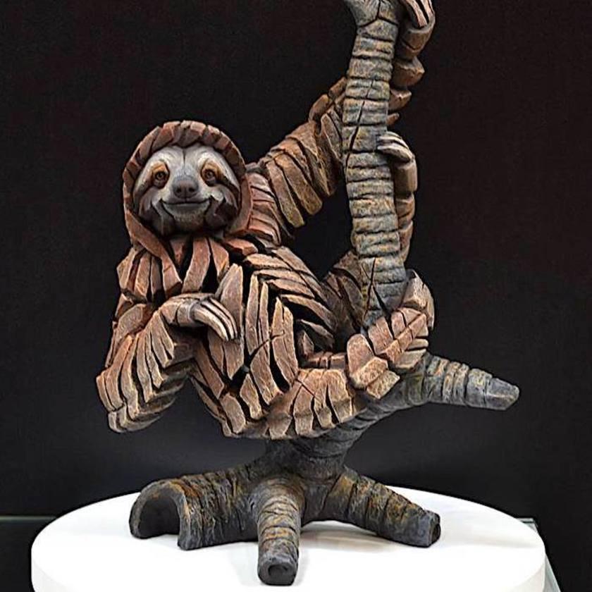 Sloth, 2018